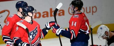 Richard Pánik, hokej, washington capitals
